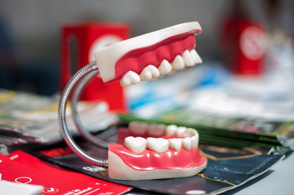Wysoki standard leczenia stomatologicznego