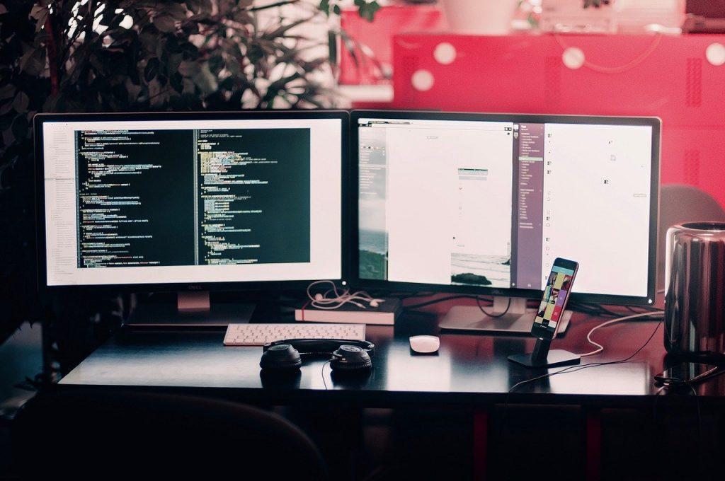 monitory używane