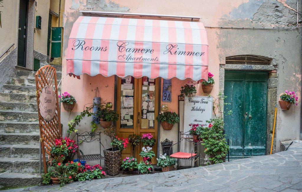 sklep florystyczny