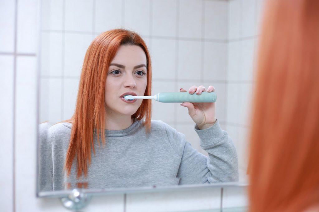 dbanie o zęby, opieka denstystyczna