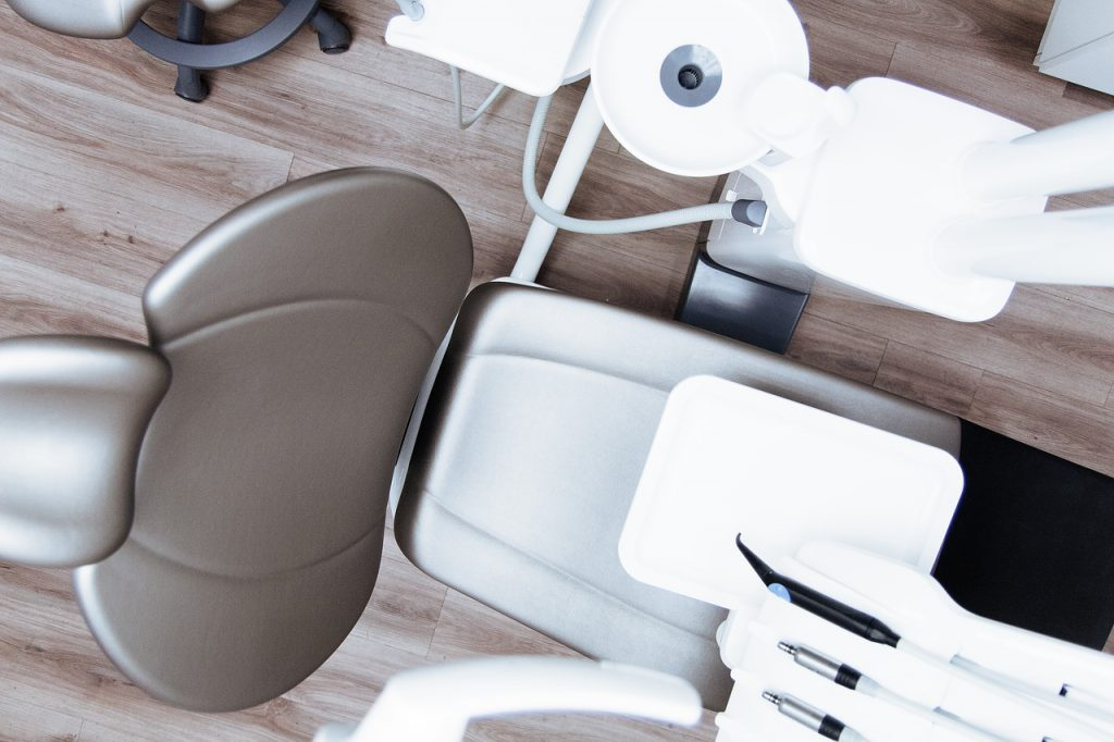 dentysta, gabinet stomatologa