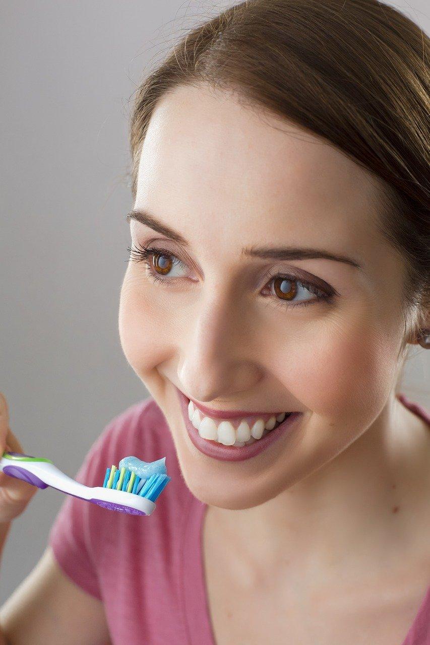 dbanie o zęby, dentysta